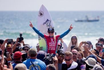 2016 Vans US Open of Surfing, Huntington Beach, California